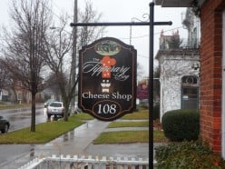 The Tipperary Bog - Cheese & Gourmet Shop