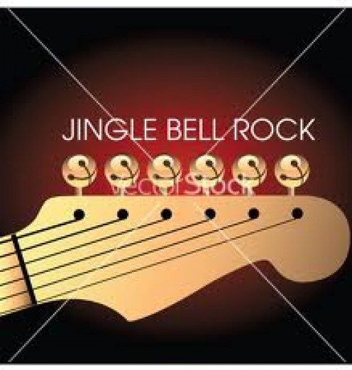 The Jingle Bell Rock is a holiday classic which has been performed by numerous musicians over the years.