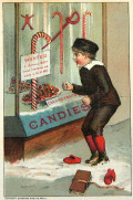 The Origins of the Candy Cane at Christmas
