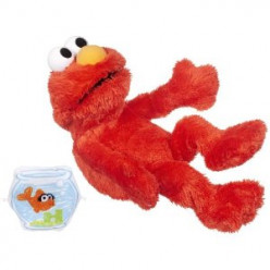 Sesame Street Laugh Out Loud Elmo