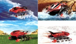All Terrian RC Vehicles