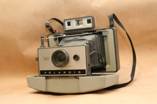 This camera is the reason I can never forget my childhood.