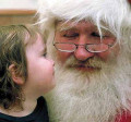 PROFILE/FAMOUS - INFAMOUS - NOT SO FAMOUS... SANTA CLAUS: Jolly Old St. Nicholas