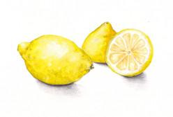 Foods of the Gods: Lemons