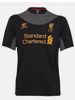 Away Shirt: