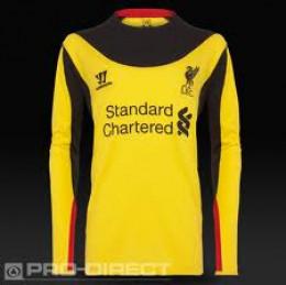 Keeper Shirt: