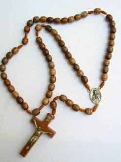 The History of The Rosary