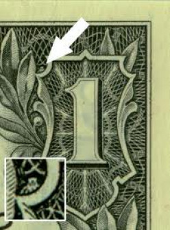5 Fun Facts About The Dollar Bill