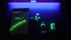 The Science of Natural Luminescence