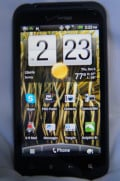 Verizon HTC Droid Incredible 2 Review