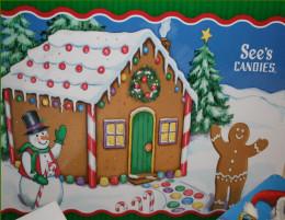 Christmas Packaging 2012