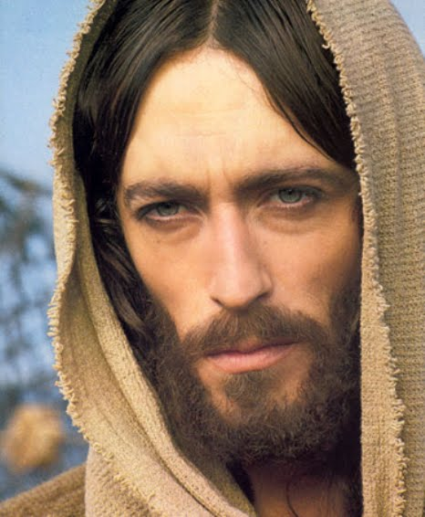 That's Jesus!