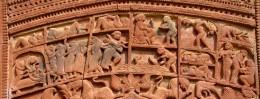 Design in stonework