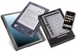 What is the best and lightest e-book reader you have personally used?
