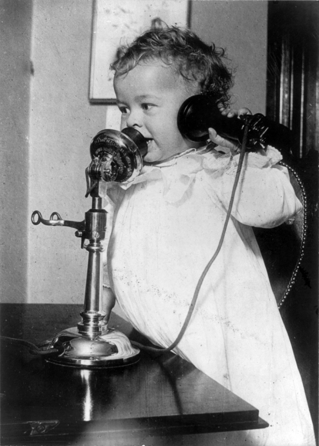 who invented telephone The telephone was invented by alexander graham bell there is no clear evidence of the origin of the word 'telephone' it is believed that the word telephone is derived from two greek words.
