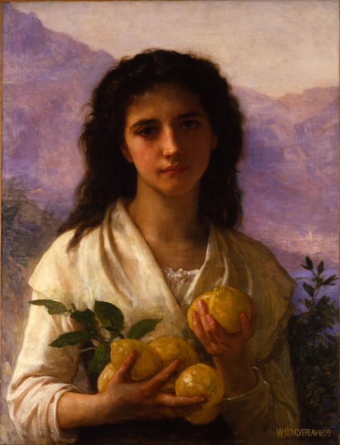 When life gives spiritual lemons, it's hard to see how to use them to make lemonade.