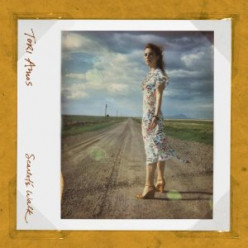 Concept Album Corner - 'Scarlet's Walk' by Tori Amos