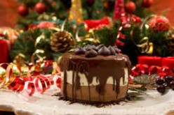What is your favorite Christmas dessert?