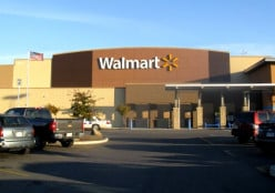 The Rant: A Monday Morning View - Walmart