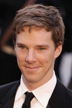 Benedict Cumberbatch just being himself - lovely!