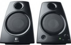 Hardware Review: Logitech Z130, 2.0 (Stereo sound) computer speakers.