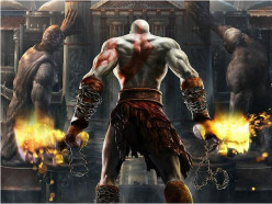 God of War: One of the best action game franchises ever gets multiplayer mode