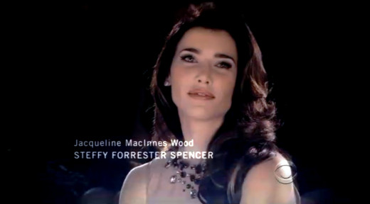 Steffy Forrester - The Bold and the Beautiful