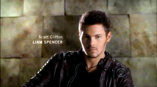 Liam Spencer - The Bold and the Beautiful