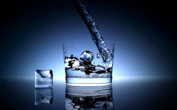 What stops you from drinking at least 8 glasses of water a day?