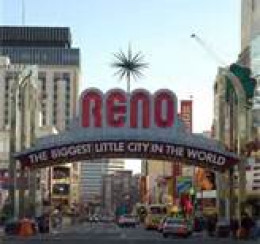 The Reno Sign