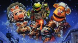 A Muppet Christmas Carol!