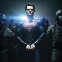 Preview: Man of Steel
