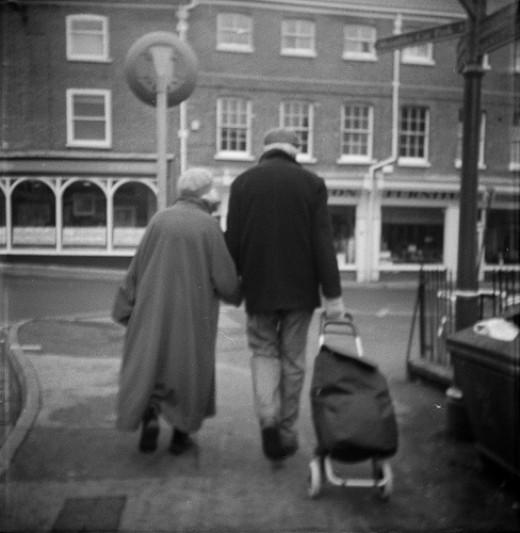 Old Love from Jorden Sayer Source: flickr.com