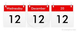 How will you seize the day of 12/12/2012?