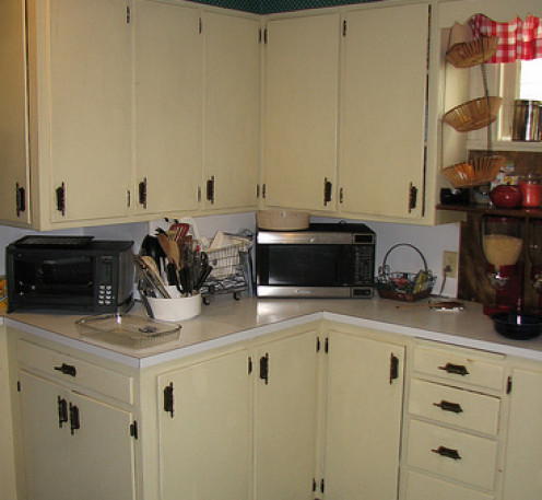 Choosing Cabinet Hardware For Your Kitchen