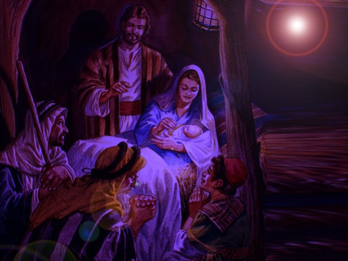 how well do we know the christmas story - Biblical Christmas Story