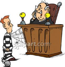 Crime, Punishment, and Rehabilitation