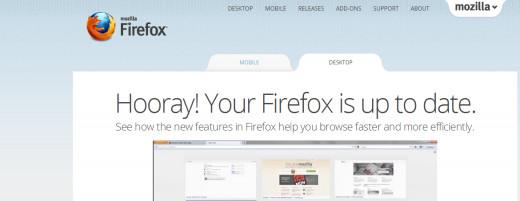 Image1: Mozilla Firefox