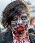 Zombie Warfare Preparation: A Cure for the Zombie Virus?