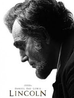 Review of the Films: Lincoln