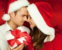 Surviving Your First Holiday Season as a Couple
