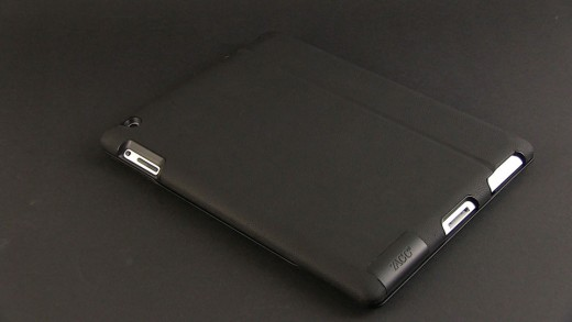 Back of the Zagg Profolio+