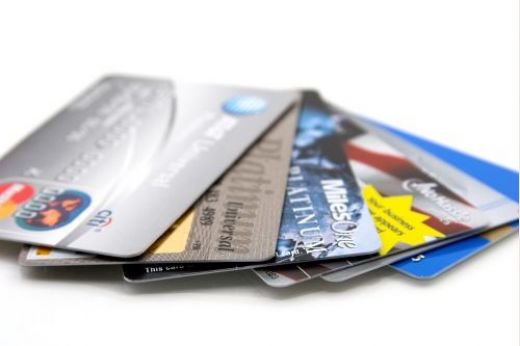 Credit cards have proliferated to the point where the collective debt on them amounts to trillions of dollars and this could be part of the next bubble to hit the economy hard when it bursts.