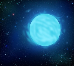 R136a1 - The Most Massive Star Known