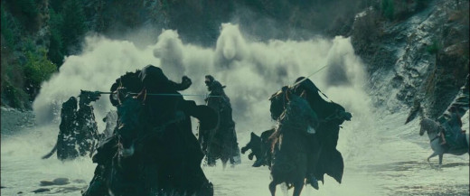 The Fellowship of the Ring (2001)
