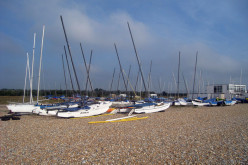 Pevensey Bay Sailing Club