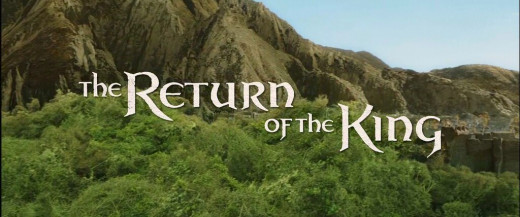 The Return of the King (2003)