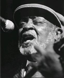 RIP Robert Lockwood Jr Bluesman Goes Home