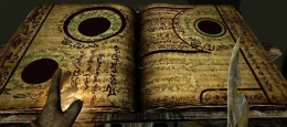Skyrim Dragonborn Read Black Book Sallow Regent