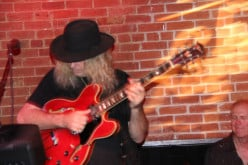 Brief History of Guitar